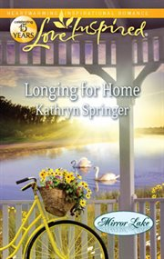 Longing for home cover image