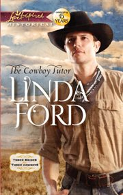 The cowboy tutor cover image