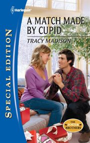 A match made by Cupid cover image