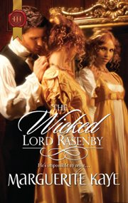 The wicked Lord Rasenby cover image
