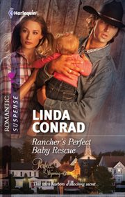 Rancher's Perfect Baby Rescue