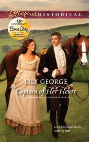 Captain of her heart cover image