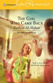 The girl who came back cover image