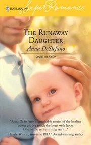 The runaway daughter cover image