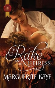 The rake and the heiress cover image