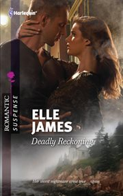 Deadly reckoning cover image