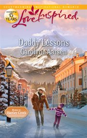Daddy lessons cover image