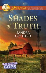 Shades of truth cover image