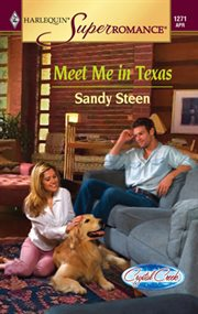 Meet me in Texas cover image