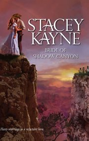 Bride of Shadow Canyon cover image