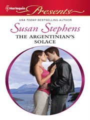 The Argentinian's Solace cover image