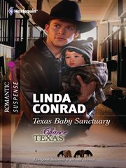Texas baby sanctuary cover image