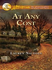 At any cost cover image
