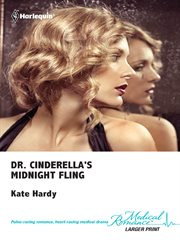 Dr. Cinderella's midnight fling cover image