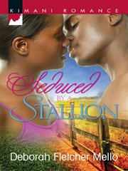 Seduced By A Stallion