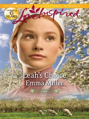 Leah's choice cover image