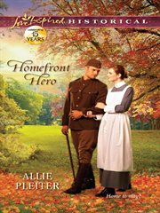Homefront hero cover image