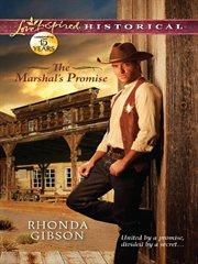 The marshal's promise cover image
