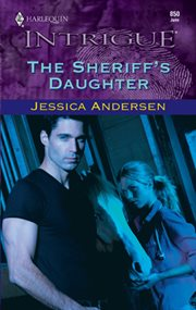 The sheriff's daughter cover image