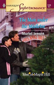 The man under the mistletoe cover image
