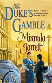 The duke's gamble cover image