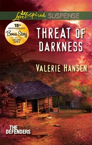 Threat of darkness cover image
