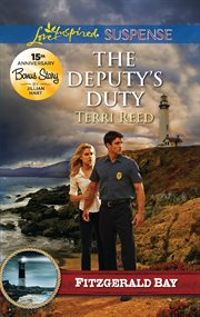 The deputy's duty cover image
