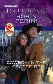 Cowboy In The Crossfire