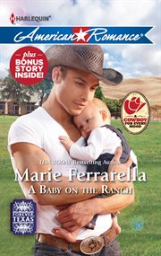 A baby on the ranch cover image