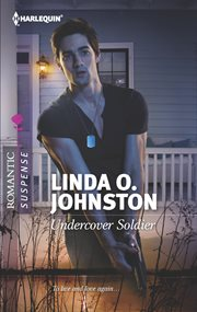 Undercover soldier cover image