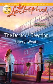 The doctor's devotion cover image