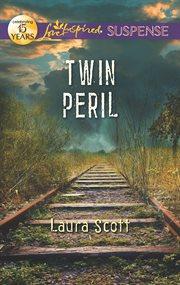 Twin peril cover image