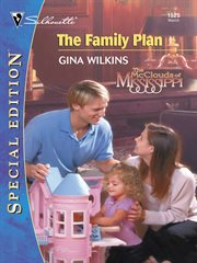 The family plan cover image