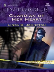 Guardian of her heart cover image