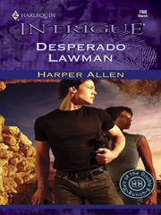 Desperado lawman cover image