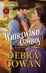 Whirlwind Cowboy cover image