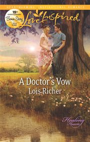 A doctor's vow cover image