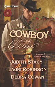 All A Cowboy Wants For Christmas