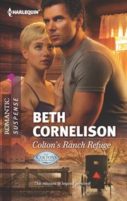 Colton's ranch refuge cover image