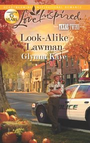 Look-alike lawman cover image