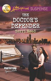 The doctor's defender cover image