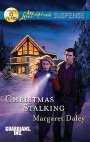 Christmas stalking cover image