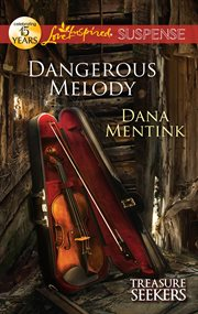 Dangerous melody cover image