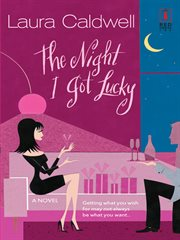 The night I got lucky cover image
