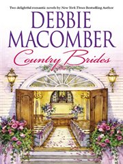 Country brides cover image