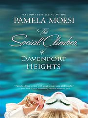 Social Climber Of Davenport Heights