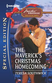 The Maverick's Christmas Homecoming
