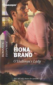 O'Halloran's lady cover image