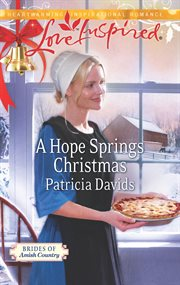 A hope springs Christmas cover image