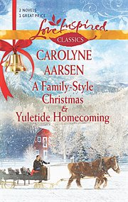 A Family-style Christmas & Yuletide Homecoming